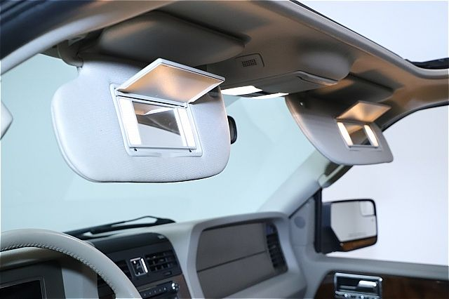 2012 Lincoln Navigator 4WD for sale at Carena Motors