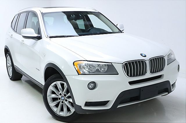 2014 BMW X3 for sale in Twinsburg, Ohio
