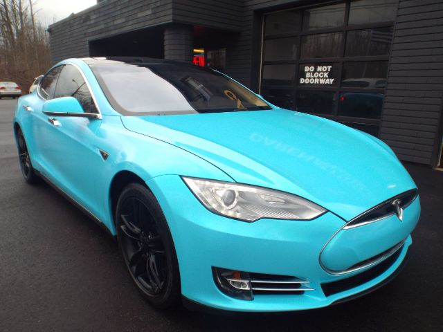 2014 Tesla Model S for sale in Twinsburg, Ohio
