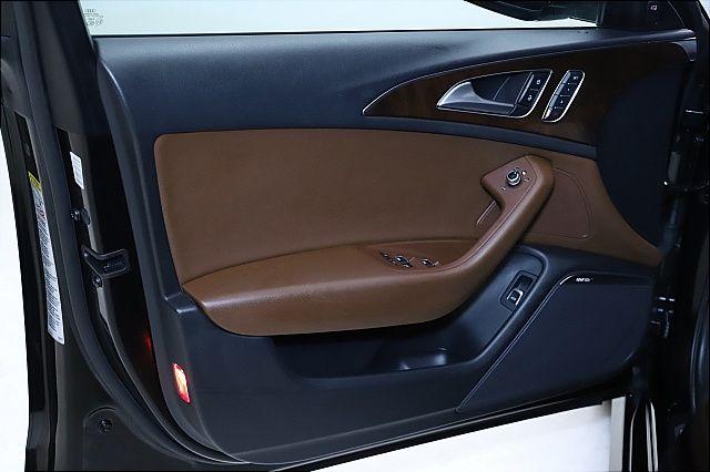 2017 Audi A6 2.0T Premium Plus quattro for sale at Carena Motors
