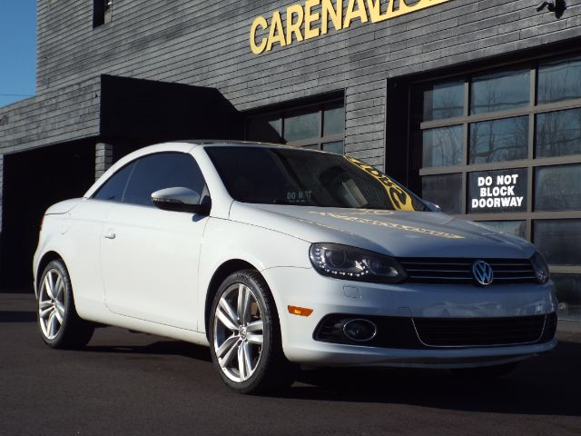 2012 Volkswagen Eos for sale in Twinsburg, Ohio