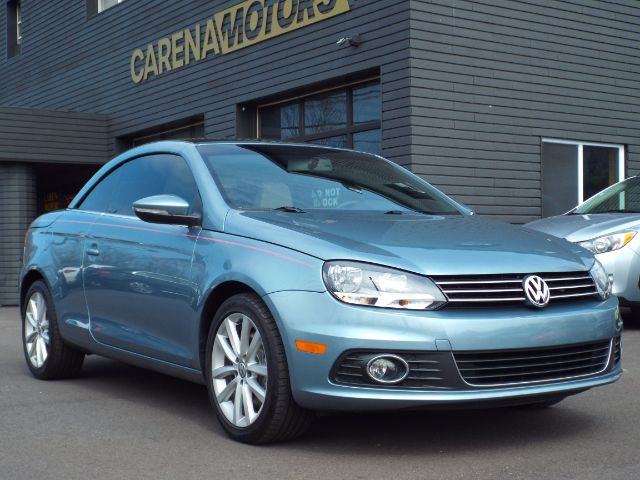 2015 Volkswagen Eos for sale in Twinsburg, Ohio