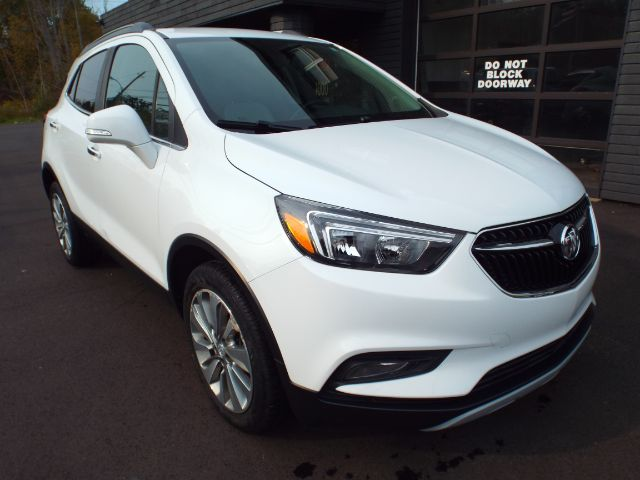 2017 Buick Encore for sale in Twinsburg, Ohio
