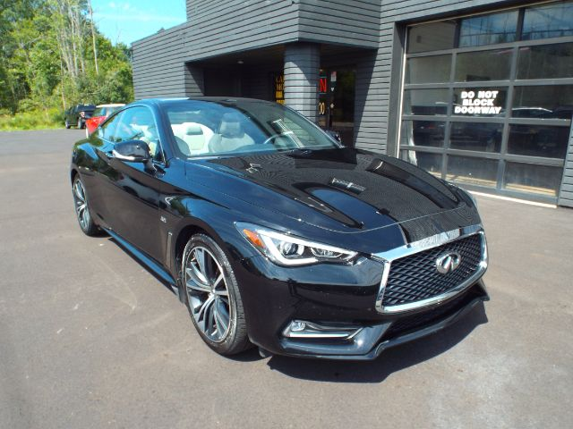 2017 Infiniti Q60 3.0t Premium AWD for sale at Carena Motors