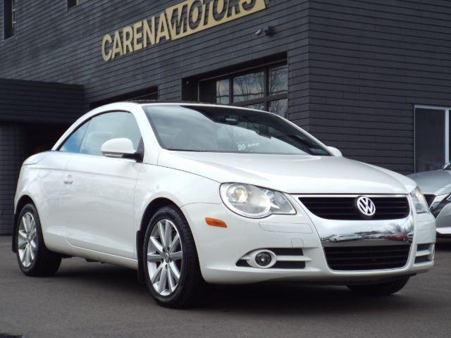 2008 Volkswagen Eos for sale in Twinsburg, Ohio