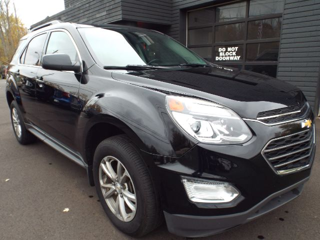 2016 Chevrolet Equinox for sale in Twinsburg, Ohio