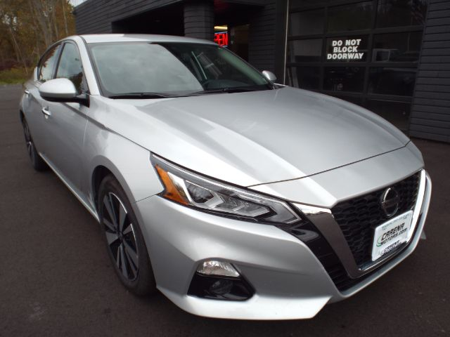 2019 Nissan Altima for sale in Twinsburg, Ohio