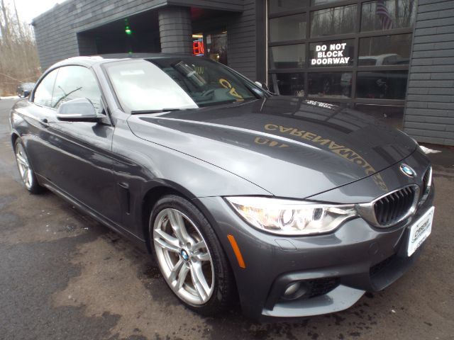 2014 BMW 4-Series for sale in Twinsburg, Ohio
