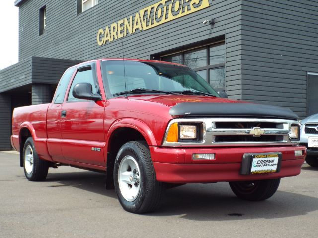 1997 Chevrolet S10 Pickup for sale in Twinsburg, Ohio