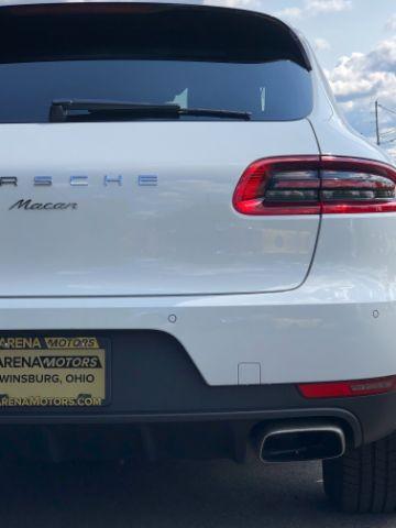 2018 Porsche Macan GTS for sale at Carena Motors