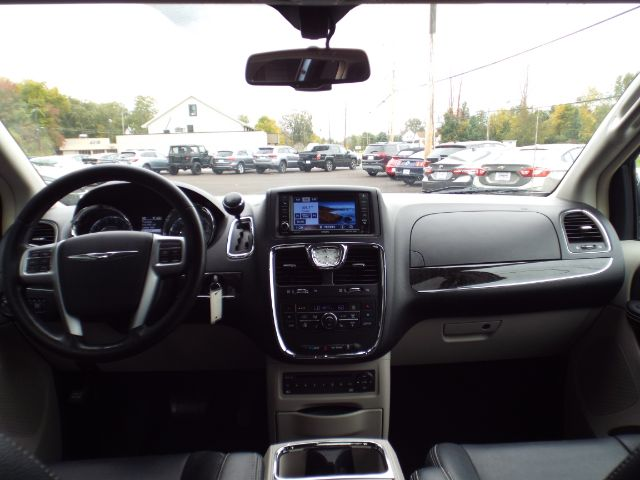 2012 Chrysler Town & Country Touring-L for sale at Carena Motors