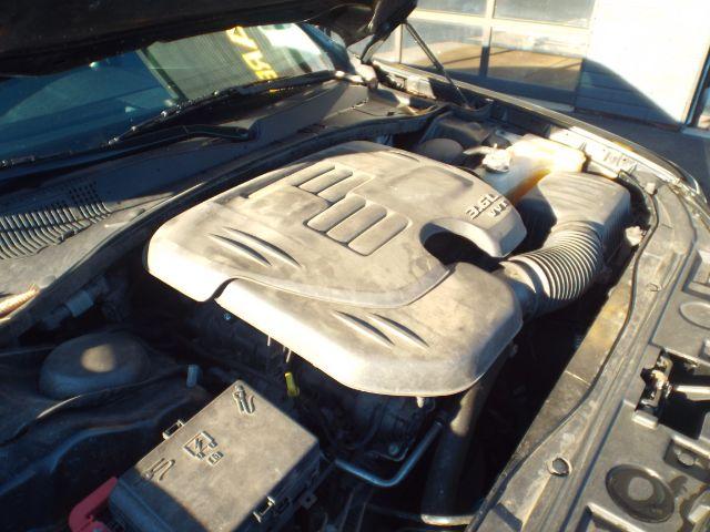 2016 Chrysler 300 C AWD for sale at Carena Motors