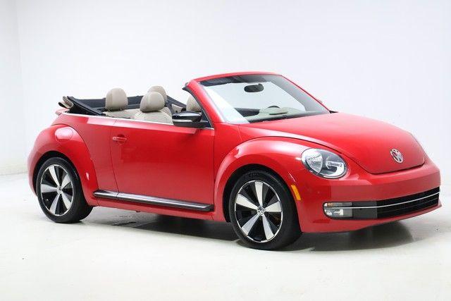 2013 Volkswagen Beetle for sale in Twinsburg, Ohio