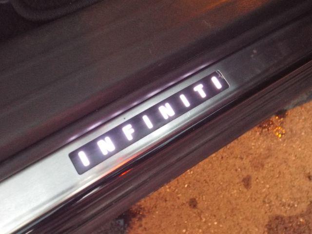 2017 Infiniti QX60 Base AWD for sale at Carena Motors