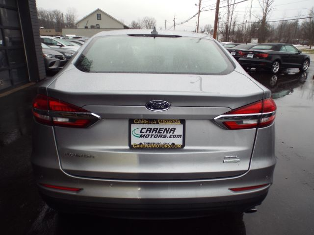 2020 Ford Fusion SEL for sale at Carena Motors