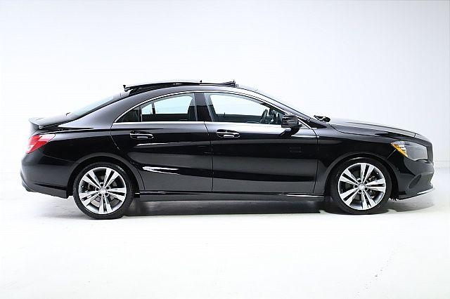 2017 Mercedes-Benz CLA-Class CLA250 for sale at Carena Motors