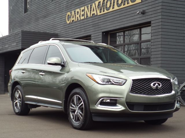 2016 Infiniti QX60 for sale in Twinsburg, Ohio