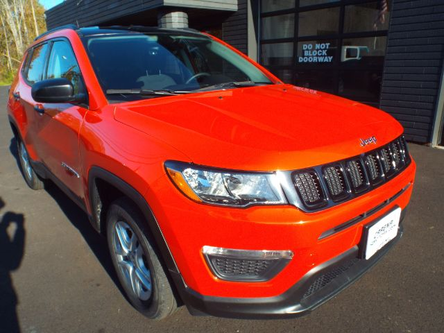 2018 Jeep Compass for sale in Twinsburg, Ohio