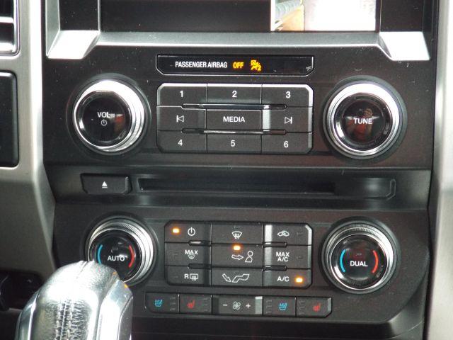 2015 Ford F-150 Platinum SuperCrew 6.5-ft. Bed 4WD for sale at Carena Motors