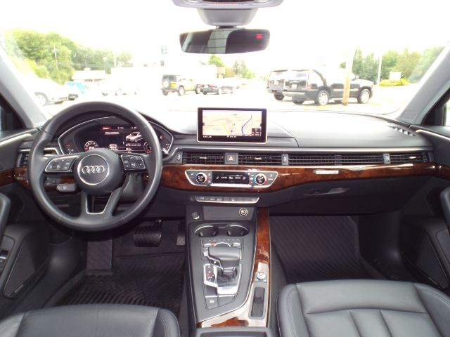 2017 Audi A4 2.0T Premium Plus quattro Sedan for sale at Carena Motors