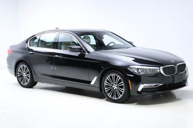 2018 BMW 5-Series for sale in Twinsburg, Ohio