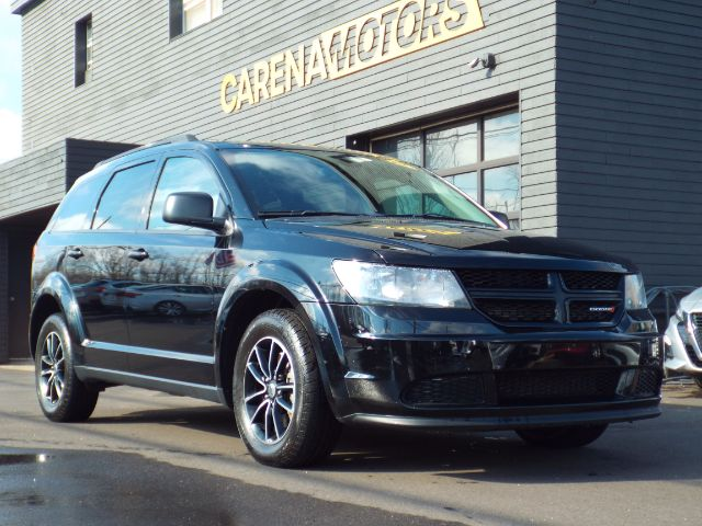 2018 Dodge Journey for sale in Twinsburg, Ohio