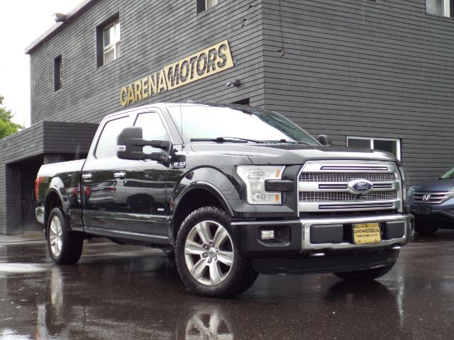 2015 Ford F-150 for sale in Twinsburg, Ohio