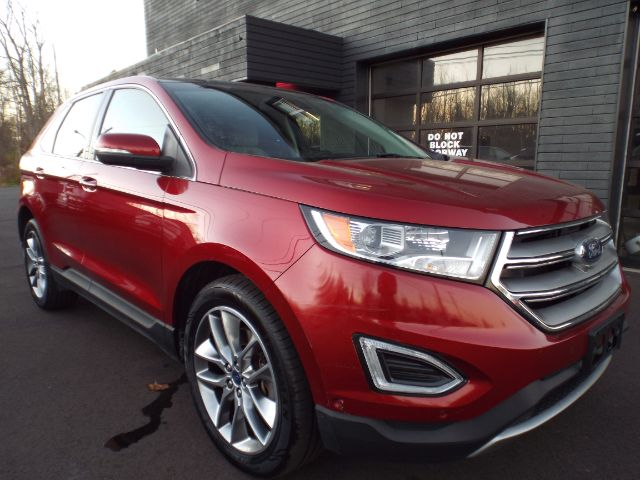 2015 Ford Edge for sale in Twinsburg, Ohio