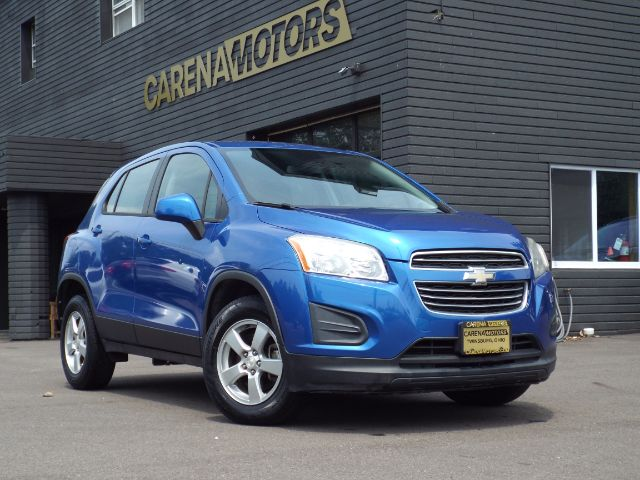2015 Chevrolet Trax for sale in Twinsburg, Ohio