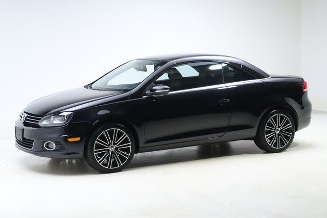 2014 Volkswagen Eos Sport for sale at Carena Motors