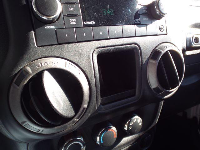 2016 Jeep Wrangler Sport 4WD for sale at Carena Motors