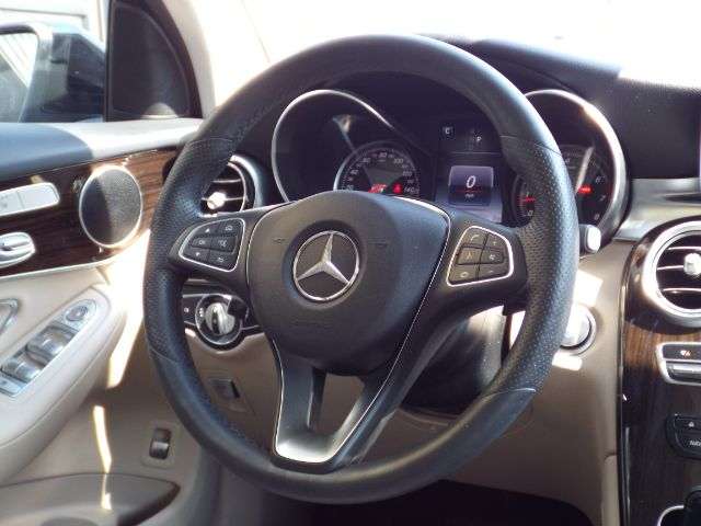 2018 Mercedes-Benz GLC-Class GLC300 4MATIC for sale at Carena Motors