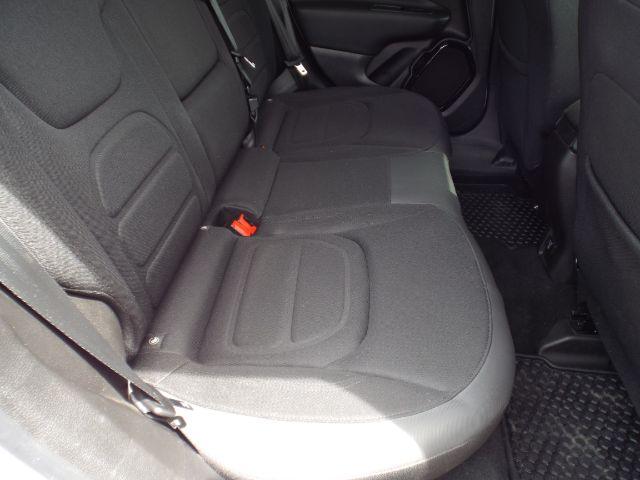 2017 Jeep Renegade Latitude 4WD for sale at Carena Motors