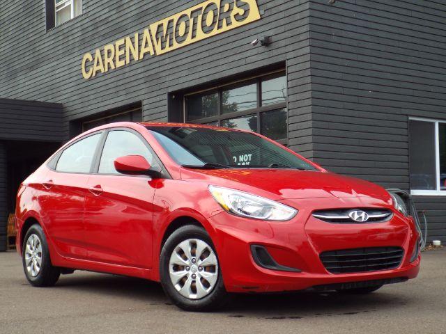 2016 Hyundai Accent for sale in Twinsburg, Ohio