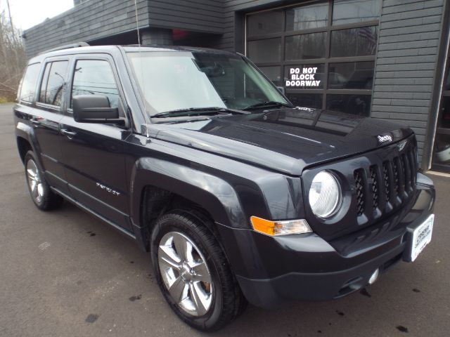 2016 Jeep Patriot for sale in Twinsburg, Ohio