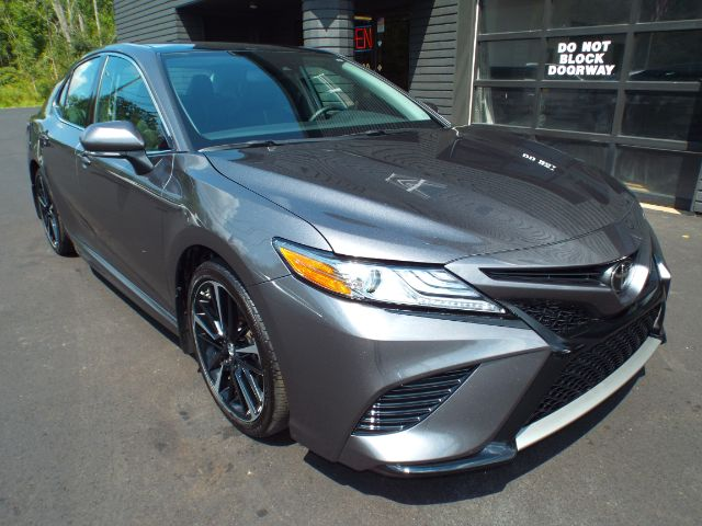 2019 Toyota Camry for sale in Twinsburg, Ohio