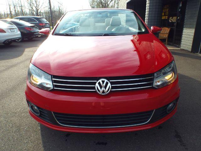 2012 Volkswagen Eos Komfort for sale at Carena Motors