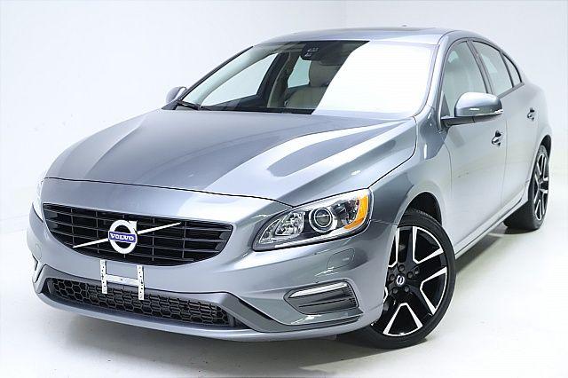 2017 Volvo S60 T5 Dynamic for sale at Carena Motors