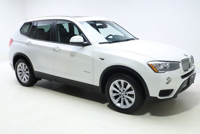 2016 BMW X3 for sale in Twinsburg, Ohio