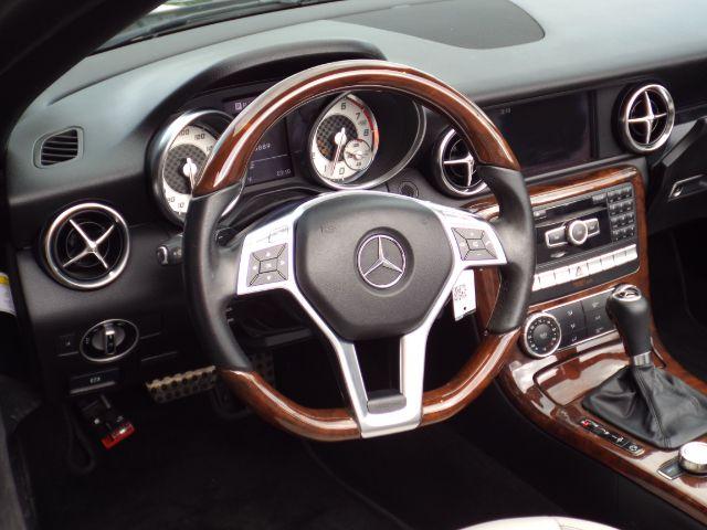2013 Mercedes-Benz SLK SLK250 for sale at Carena Motors