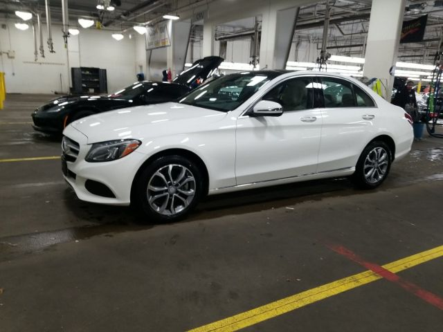 2017 Mercedes-Benz C-Class for sale in Twinsburg, Ohio