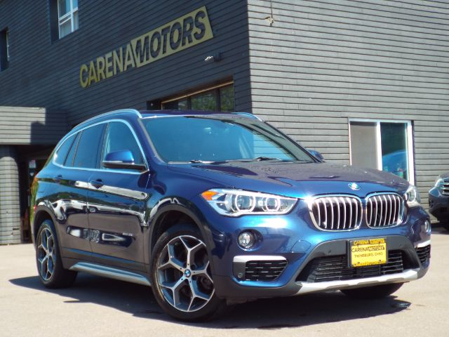 2017 BMW X1 for sale in Twinsburg, Ohio