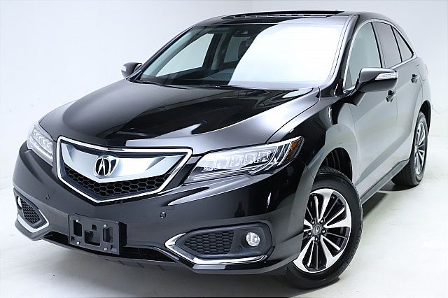 2018 Acura RDX 6-Spd AT AWD w/Advance Package for sale at Carena Motors