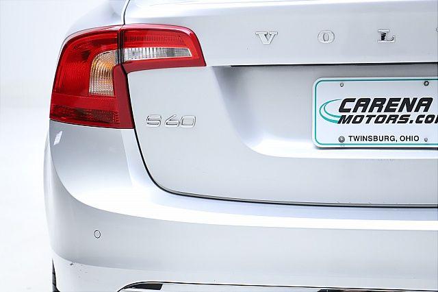 2017 Volvo S60 T5 Inscription for sale at Carena Motors