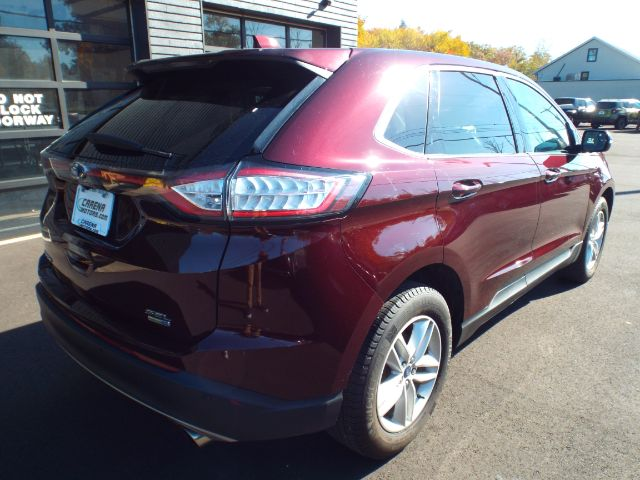 2018 Ford Edge SEL AWD for sale at Carena Motors