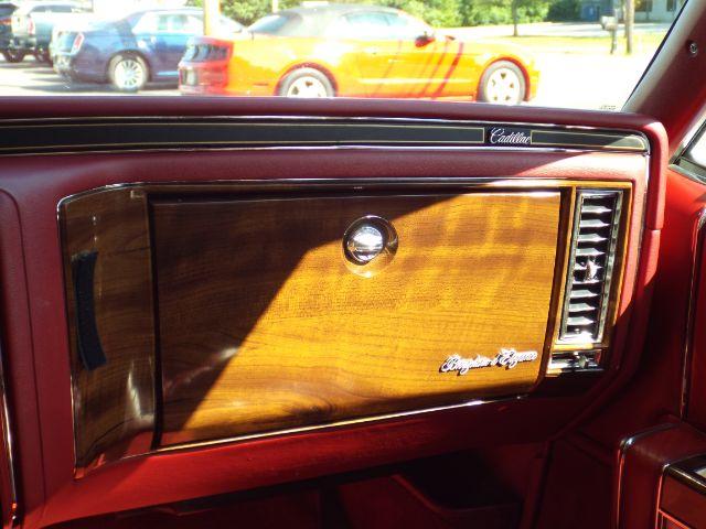 1987 Cadillac Brougham Base for sale at Carena Motors
