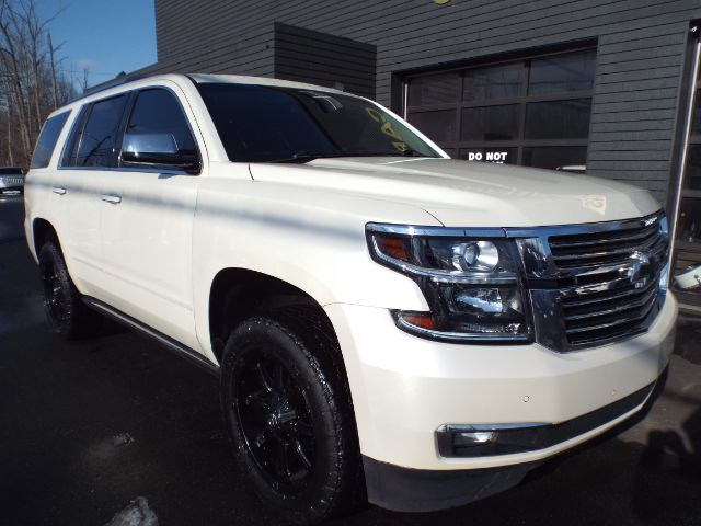 2015 Chevrolet Tahoe for sale in Twinsburg, Ohio