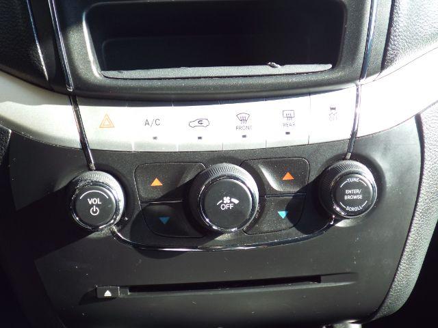 2018 Dodge Journey SE for sale at Carena Motors