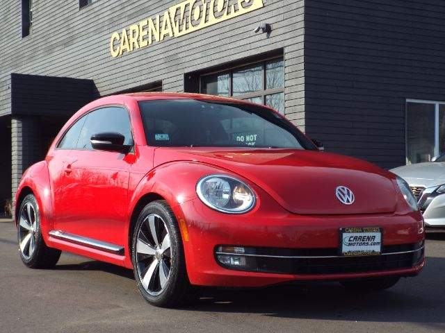 2013 Volkswagen Beetle for sale in Twinsburg, Ohio