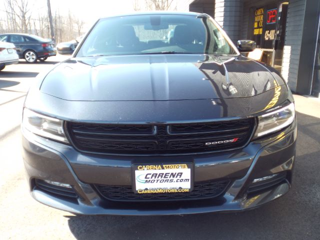 2018 Dodge Charger SXT Plus for sale at Carena Motors
